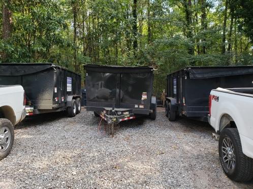 2019 BJR Pic Trucks Trailers